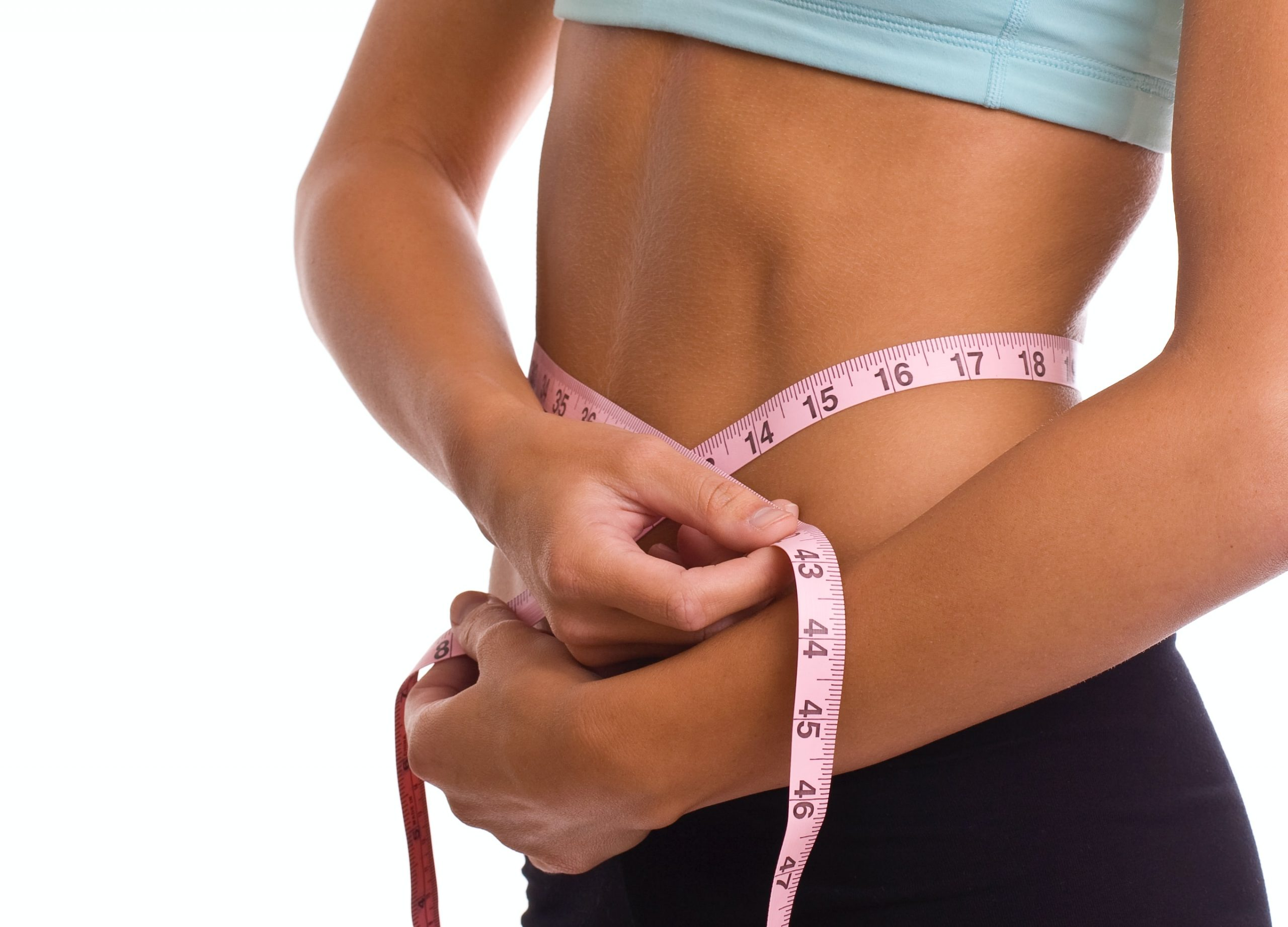¿El colágeno me ayuda a bajar de peso?