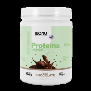 Proteína Vegetal Chocolate 500 g