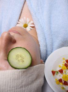 cuidados de la piel con WONU